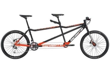 Vélo de Route Tandem Lapierre