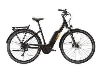 Vélo Urbain Lapierre Overvolt Urban 6.5 (assistance Electrique)